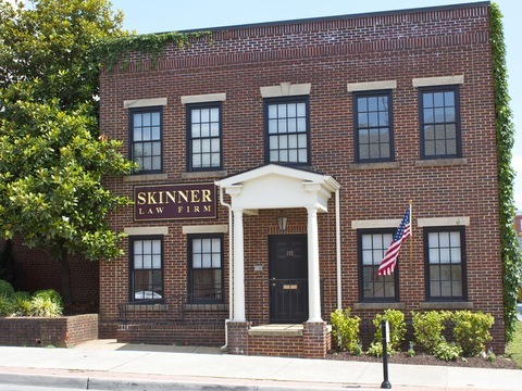 Skinner Law Firm Office Street View